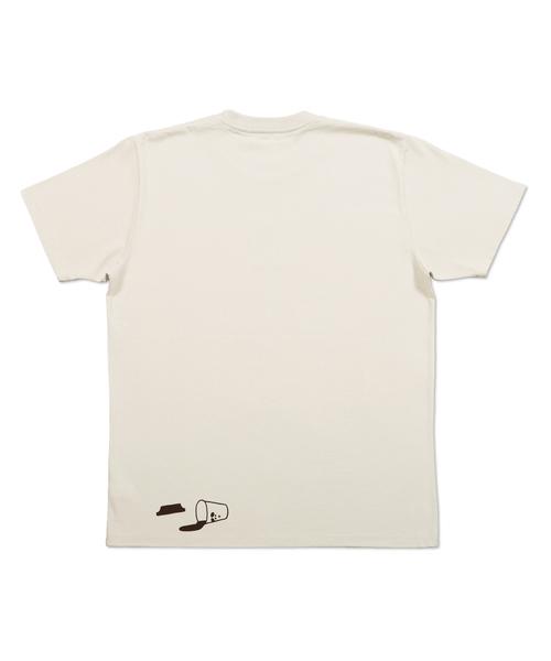 ベーシックTシャツ/コーヒー ドン