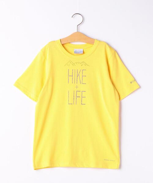★Columbia(コロンビア)HIKE Tシャツ