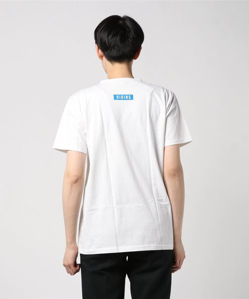 jeans-b 2nd/ジーンズベーセカンド FLOATER Tシャツ
