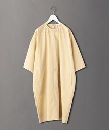 <6(ROKU)>SLIT DRESS/ワンピース