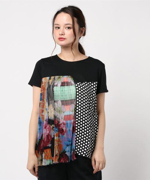 Desigual T-Shirt Niko Donna