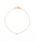 ete(エテ)の「ベーシック ダイヤモンド ブレスレット(ブレスレット)」|ピンクゴールド