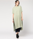 "Acne Studios One piece dress ""ACNE STUDIOS PATRI HVY INT"""