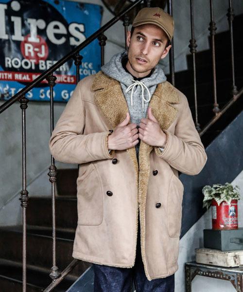 激安本物 【ブランド古着】コート(その他アウター) MR.OLIVE(ミスターオリーブ)のファッション通販 - USED, こだわり安眠館:e3b721eb --- wm2018-infos.de