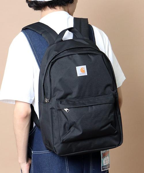 【 carhartt / カーハート 】TRADE BACKPACK バックパック デイパック 100301