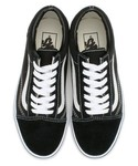 VANS | VANS ヴァンズ OLD SKOOL オールドスクール VN-0D3HY28 BLACK(Sneakers)