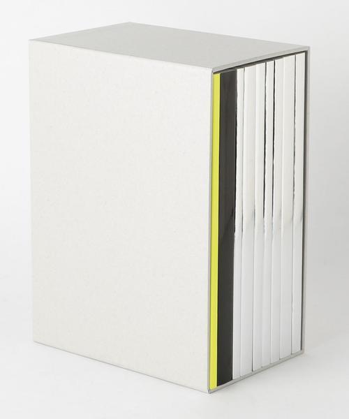 "mo'design(モー デザイン)71-84 BOOK ""untitled"""
