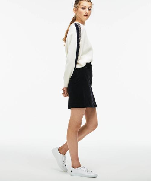 激安な 【セール】コーデュロイAラインスカート(スカート) LACOSTE(ラコステ)のファッション通販, ブランドショップ ラッシュモール:7d81be2e --- blog.buypower.ng