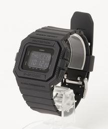 G-SHOCK(ジーショック)の【WEB限定】G-SHOCK:DW−D5500BB−1JF(腕時計)