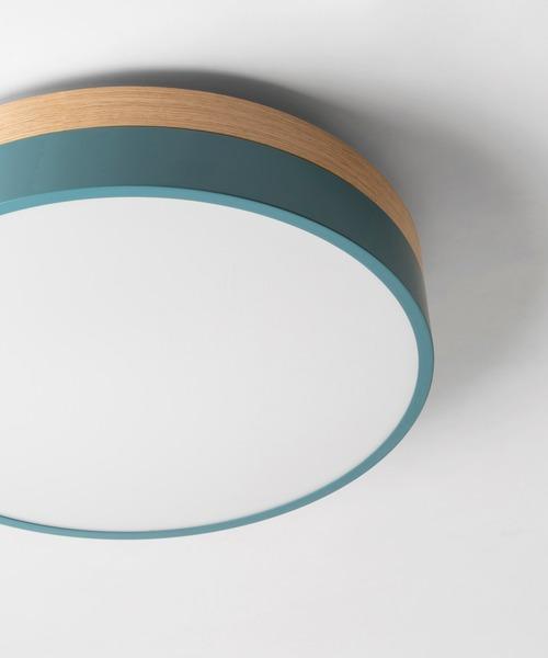 BRID(ブリッド)の「ブリッド 照明 オリカ シーリングライト / BRID Olika LED CEILING LIGHT(照明)」|ライトブルー