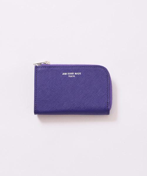 ジャム ホーム メイド 財布