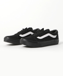 VANS | VANS ヴァンズ OLD SKOOL DX オールドスクール DX V36CL+ CVS 17SP BLACK/WHITE(スニーカー)