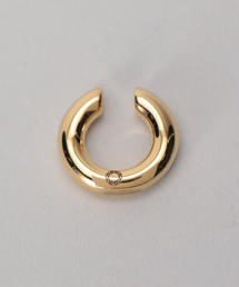 <SASKIA DIEZ>GOLD COLOR PLATED EAR CUFF 2/イヤーカフ