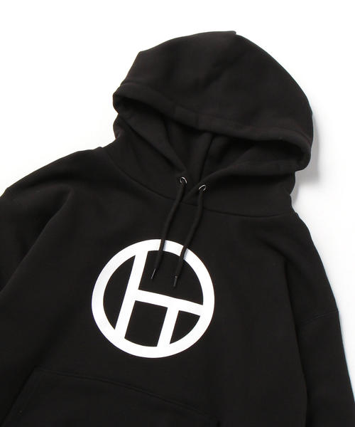 Dogs Logo Hoodie with UNITED ARROWS & SONS