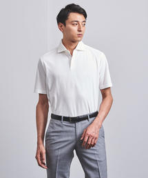 <UNITED ARROWS> C/MAX ポロシャツ
