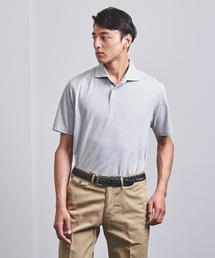 <UNITED ARROWS> C/MAX ポロシャツ◆