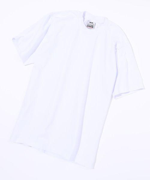 PROCLUB クルーネックヘビーウェイトTシャツ