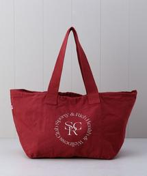 <Sporty&Rich>WELLNESS TOTE BAG/バッグ