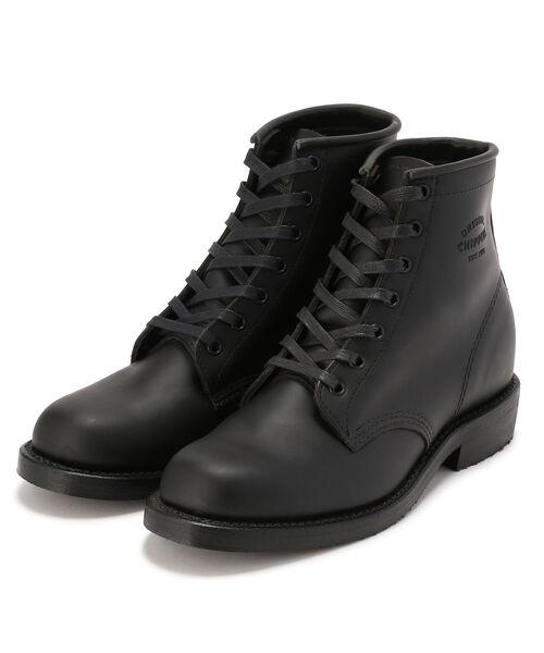 激安商品 CHIPPEWA/チペワ/UTILITY BOOTS 6inc/ユーティリティ ブーツ 6インチ, 池田屋質店 91a1f299