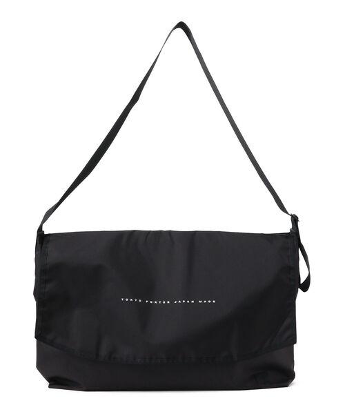 堅実な究極の PORTER/ PORTER BAG FLAT MESSENGER BAG L(メッセンジャーバッグ) PORTER B印|PORTER(ポーター)のファッション通販, クビキムラ:d519cb83 --- 5613dcaibao.eu.org