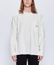 <THE NORTH FACE PURPLE LABEL> 7oz L/S TEE/Tシャツ