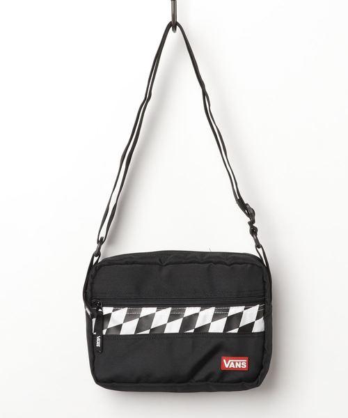 VANS Checker shoulder Bag