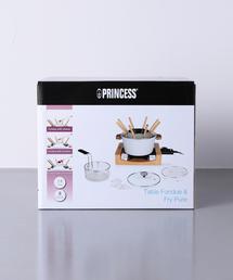 <PRINCESS(プリンセス)>ホンデュ&フライ