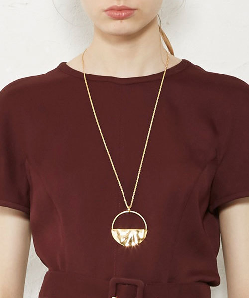 最高 SHOP,エポカ ザ THEゴールドプレートネックレス(ネックレス)|EPOCA(エポカ)のファッション通販, mamae(ママエ):23d46986 --- bioscan.ch