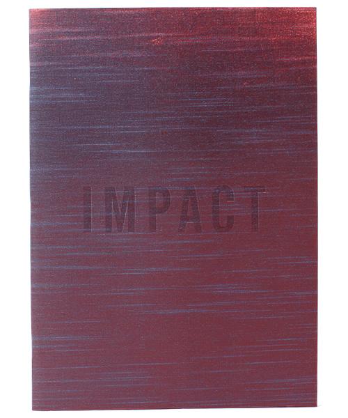 今道子 / IMPACT
