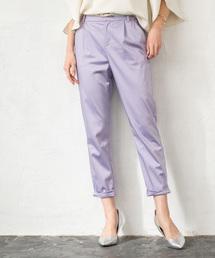 Loungedress(ラウンジドレス)の裾ねじりパンツ(パンツ)