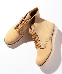 <REDWING> 8167 6RD TOE R/O/ブーツ
