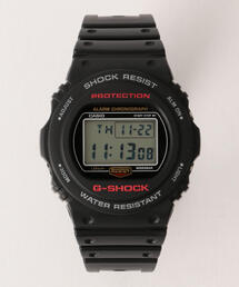 <G-SHOCK> DW-5750/腕時計