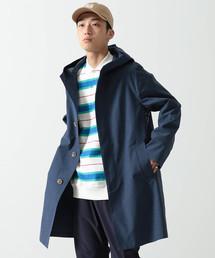Traditional Weatherwear(トラディショナルウェザーウェア)のTraditional Weatherwear × BEAMS / 別注 クリストン コート(ステンカラーコート)
