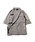 VIRGOwearworks(ヴァルゴウェアワークス)の「DOUGI SHIRTS JKT(シャツ/ブラウス)」|グレー