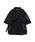 VIRGOwearworks(ヴァルゴウェアワークス)の「DOUGI SHIRTS JKT(シャツ/ブラウス)」|ブラック