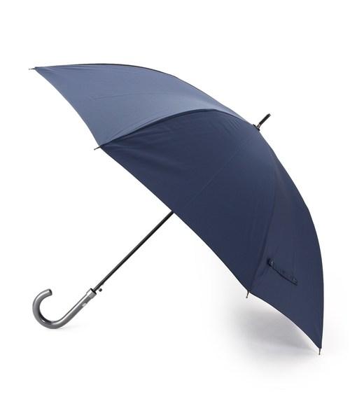 バイカラージャンプ長傘
