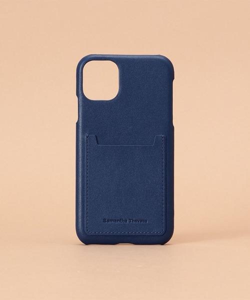 シンプル iPhone11ケース
