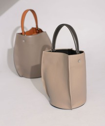 the dilettante(ザ・ディレッタント)のthe dilettante/2WAY BUCKET SHOULDER(ショルダーバッグ)