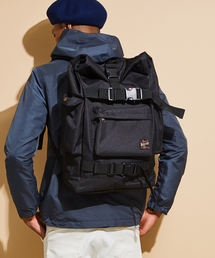 ROTAR(ローター)のRoll Top Double Joint Backpack(バックパック/リュック)