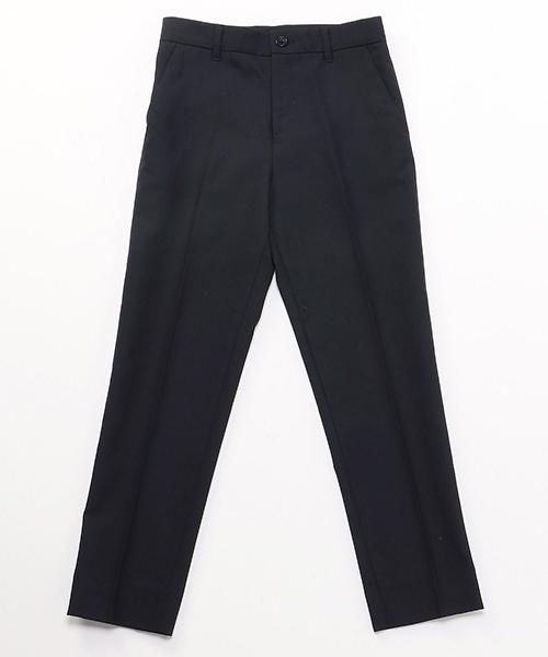 8dab2ac144491 セットアップ パンツ(140~160cmサイズ)(スーツパンツ)|COMME CA ISM ...