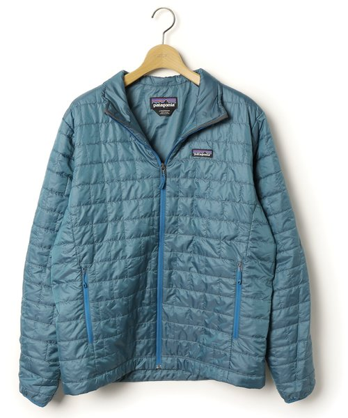 春先取りの 【ブランド古着】ブルゾン(ダウンジャケット/コート) patagonia(パタゴニア)のファッション通販 - USED, すず陶:6d47784e --- wm2018-infos.de