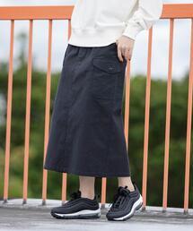 【WEB限定カラー】UKミリタリースカート(タイトスカート)