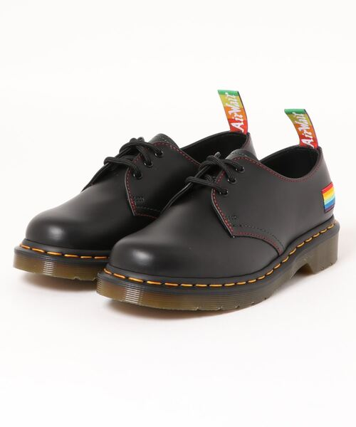 (DR.MARTENS)1461 FOR PRIDE 3 ホール シューズ
