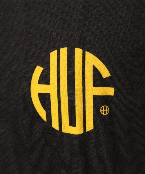 HUF/ハフ HUF REGIONAL TEE Tシャツ