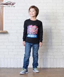 仮面ライダージオウ 裏起毛トレーナー(Tシャツ/カットソー)