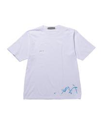 <GEO> LATESUNSET TYPO TEE/Tシャツ