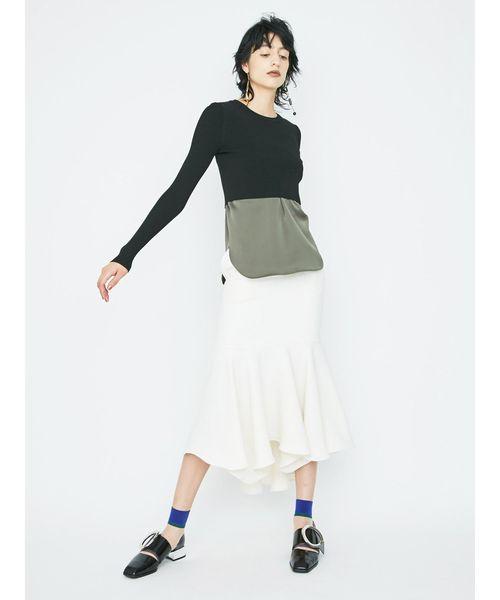 【信頼】 【セール】マーメイドスカート(スカート)|UN3D.(アンスリード)のファッション通販, ゴルフボンバー:f7e8c456 --- affiliatehacking.eu.org