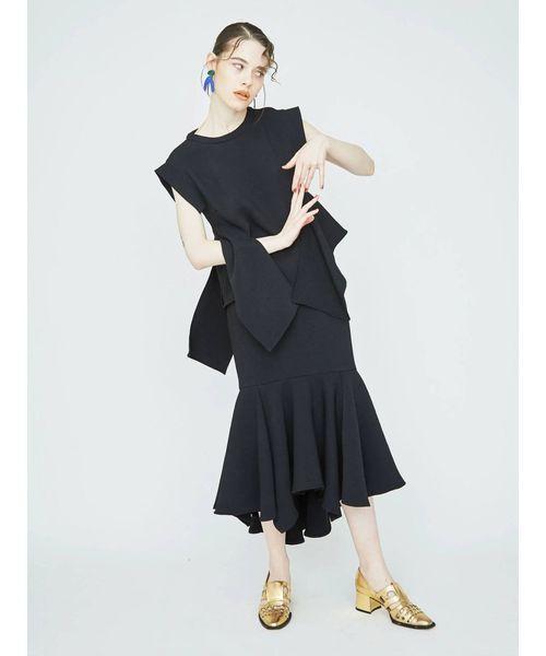 【5%OFF】 【セール】マーメイドスカート(スカート) UN3D.(アンスリード)のファッション通販, シューズブティック ナナ:7a0c5c82 --- tsuburaya.azurewebsites.net