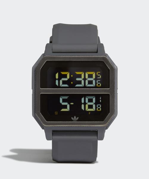 人気定番 腕時計 [Archive_R2 Watch] アディダスオリジナルス, 文房具専門店あずまや 0b1ca71d