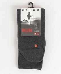 FALKE(ファルケ)のファルケ FALKE / クルーソックス RUN #16605(ソックス/靴下)